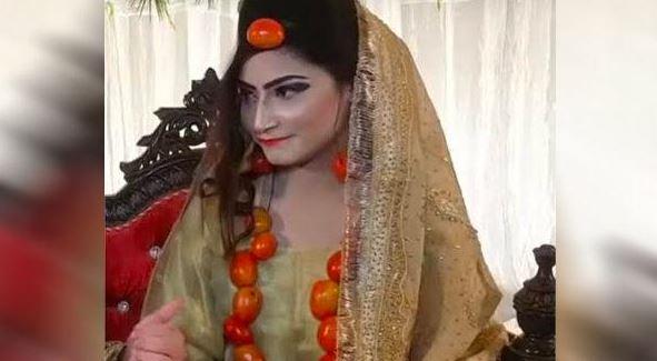 Pengantin Jadikan Tomato Perhiasan Perkahwinan, 'Lagi ...
