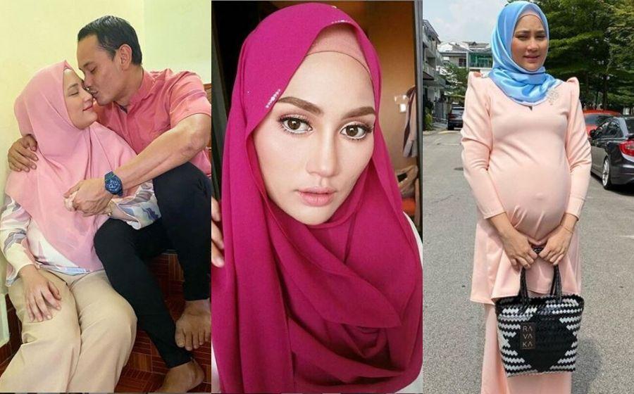 """""""Semoga Istiqamah, Sejuk Mata Melihat"""" - Bertudung Sejak Ramadan, Netizen Doa Fasha Sandha Kekal Berhijab"""